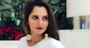 Sania Mirza's child should tell India or Pakistan