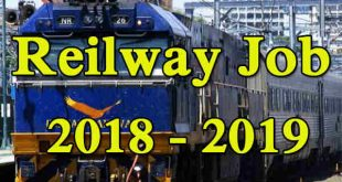 Recruitments, recruitment applications for huge posts in Railways