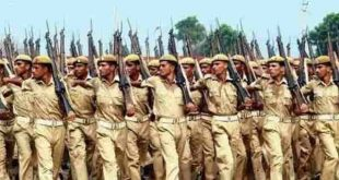 UP Police bumpers recruitment, here's the application