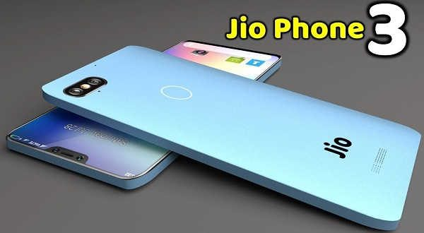Jio Phone3 Launch, Book From Here