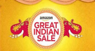 Hurry Up Amazon Great Indian Sale