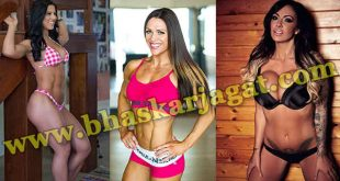 The world's 5 most beautiful bodybuilders in front of whom Bollywood stars also spread