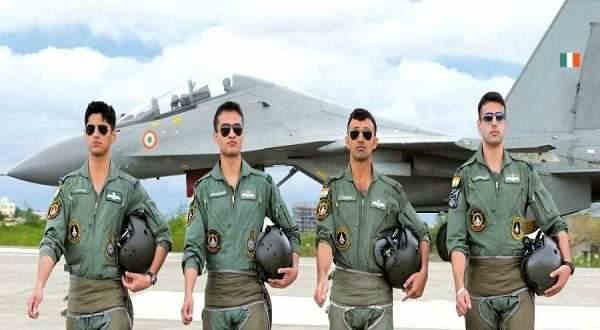 Bumper recruitments in Indian Air Force, salary Rs 32,400