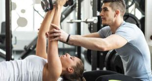 Do not use medicines while Gym...