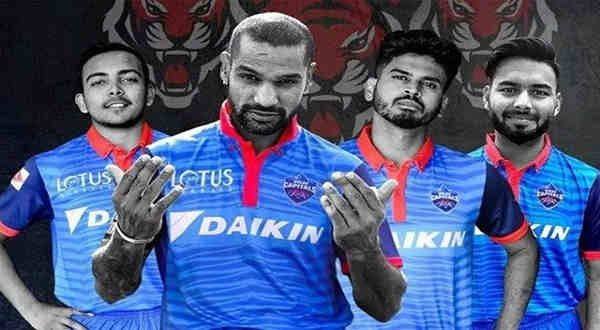 IPL 2019 Punjab to challenge Delhi Capitals