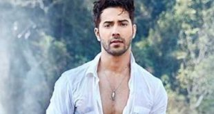 Varun Dhawan to work in the Cxal 2
