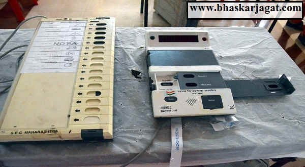 Petition seeking matching of 50% Vvpat slips with EVM machine dismissed
