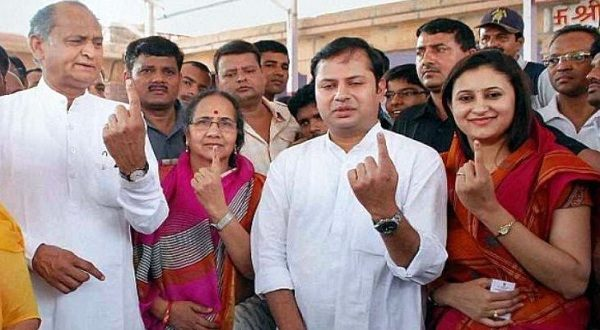 Vaibhav Gehlot's fierce defeat from Jodhpur seat, once definitely see