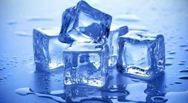 You will be shocked to know these 10 best benefits of ice
