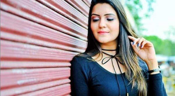 Twinkle Patodiya Mrs. India 2018