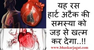 The major cause of heart attack is blood pressure, home remedies to prevent them from going