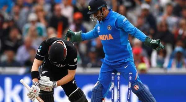 What was the public outcry when the India team lost ?