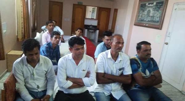 Rajasthan Navnirman Party
