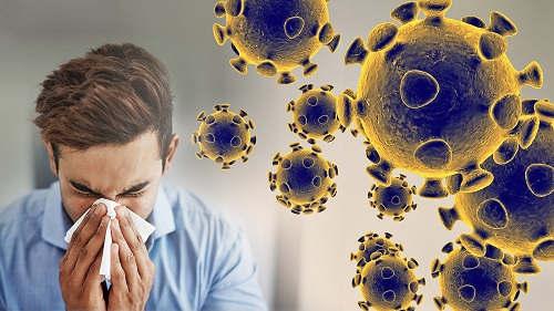 coronavirus symptoms in hindi